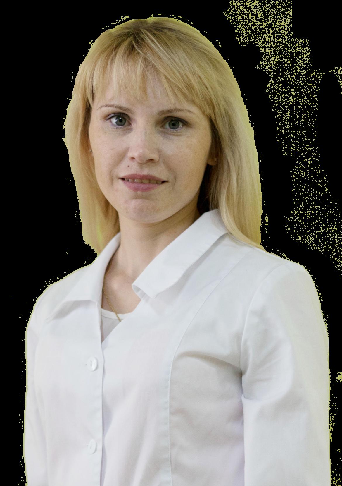 Трофимова Ирина Динифовна