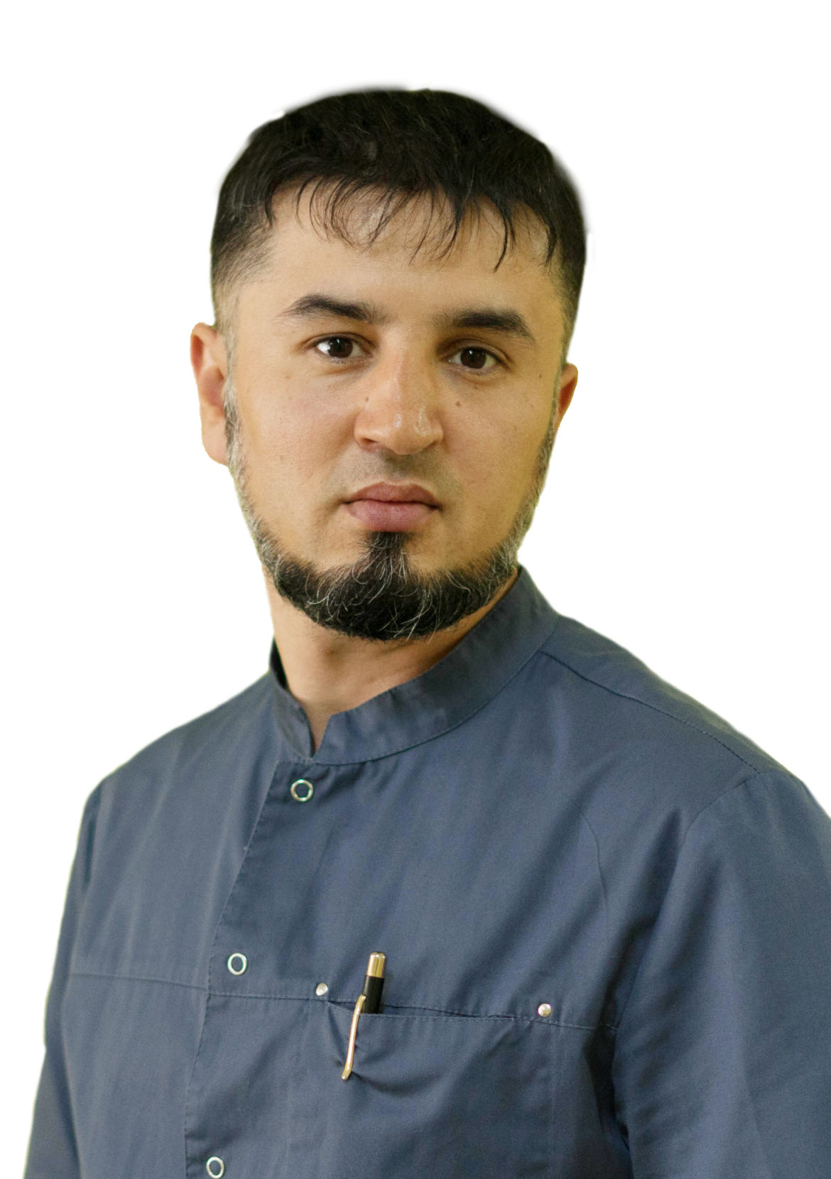 Аюбов Хадьятулло Халимович
