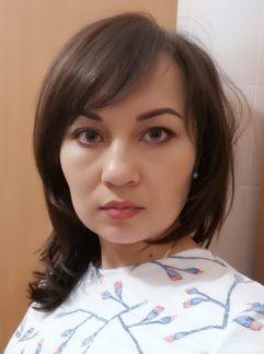 Фахретдинова Илюза Ирековна