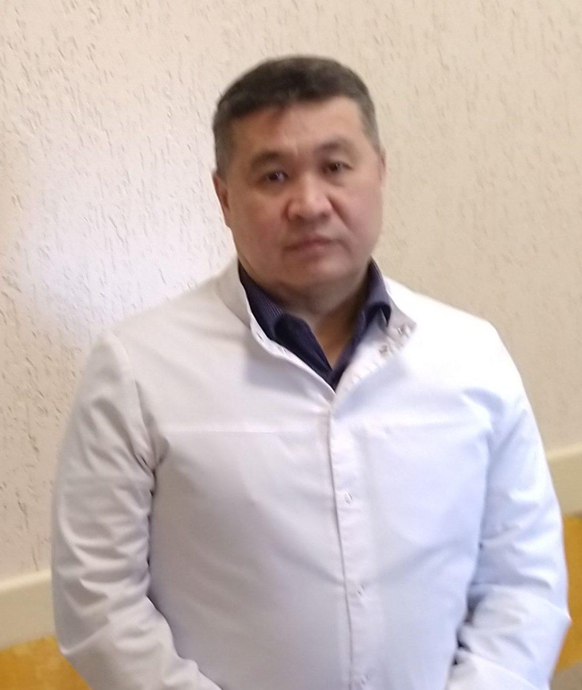 Зайнуллин Роберт Рамильевич
