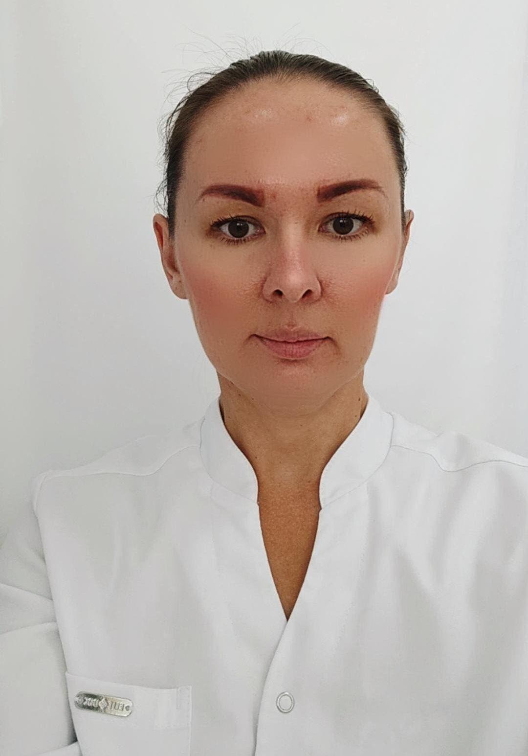 Мурзабаева Кристина Дамировна